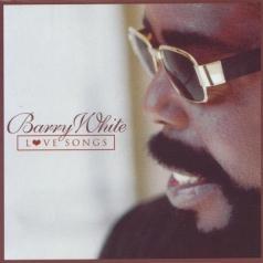 Barry White (Барри Уайт): Love Songs