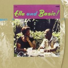 Ella Fitzgerald (Элла Фицджеральд): Ella And Basie
