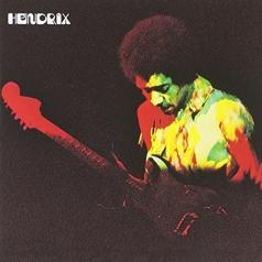 Jimi Hendrix (Джими Хендрикс): Band Of Gypsys