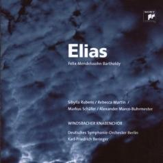 Windsbacher Knabenchor: Elias