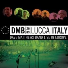 Dave Matthews Band (Дэйв Мэттьюс Бенд): Lucca, Italy