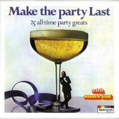 James Last (Джеймс Ласт): Make The Party Last - 25 All-time Party Greats
