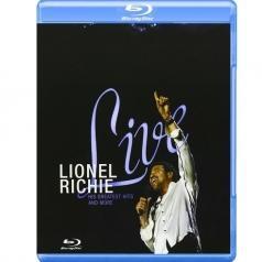 Lionel Richie (Лайонел Ричи): Live