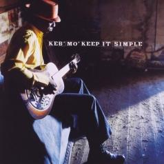 Keb Mo: Keep It Simple