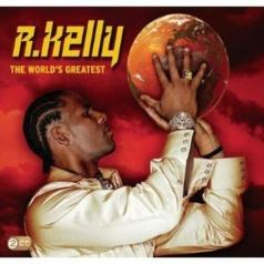 R. Kelly (Ар Келли): The World'S Greatest