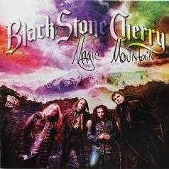 Black Stone Cherry (Блэк Стоун Черри): Magic Mountain