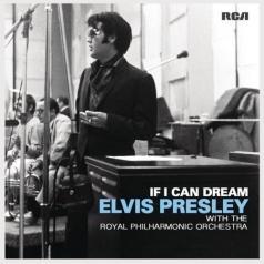 Elvis Presley (Элвис Пресли): If I Can Dream