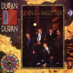 Duran Duran (Дюран Дюран): Seven And The Ragged Tiger