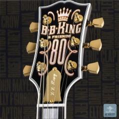 B.B. King (Би Би Кинг): B.B. King & Friends - 80