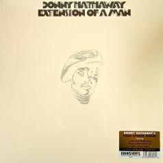 Donny Hathaway (Донни Хэтэуэй): Extension Of A Man