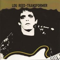 Lou Reed (Лу Рид): Transformer