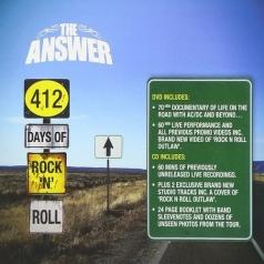 The Answer: 412 Days Of Rock And Roll