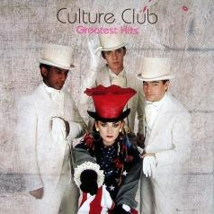 Culture Club (Калче Бит): Greatest Hits