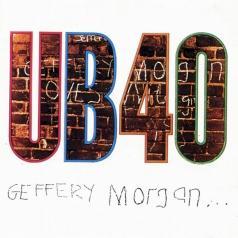 UB40: Geffery Morgan