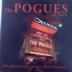 The Pogues (Зе Погес): In Paris - Concert At The Olympia