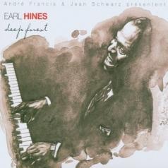 Earle Hines (Эрл Хайнс): Deep Forest