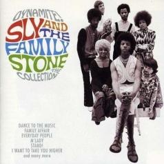 Sly & The Family Stone: Dynamite! The Collection