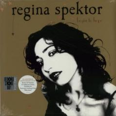 Regina Spektor: Begin To Hope (10th Anniversary Edition)