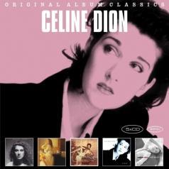 Celine Dion (Селин Дион): Original Album Classics