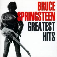Bruce Springsteen (Брюс Спрингстин): Greatest Hits