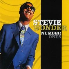 Stevie Wonder (Стиви Уандер): Number Ones