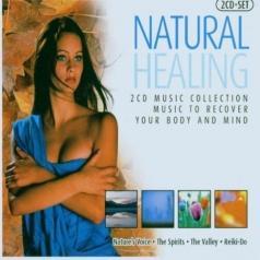 Wellness (Веллнесс): Natural Healing