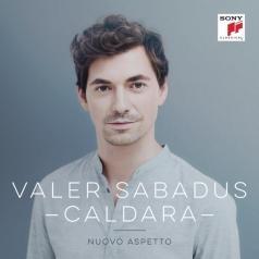 Valer Sabadus (Валер Сабадус): Caldara