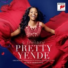 Pretty Yende (Притти Йенде): A Journey