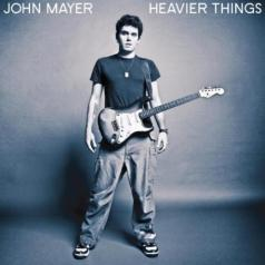 John Mayer (Джон Майер): Heavier Things