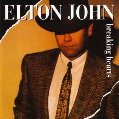 Elton John (Элтон Джон): Breaking Hearts