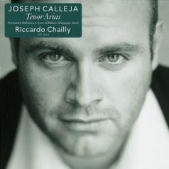 Joseph Calleja (Джозеф Каллея): Tenor Arias