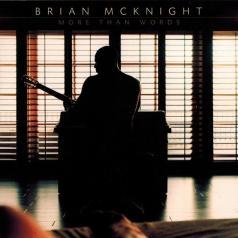 Brian McKnight (Брайан Макнайт): More Than Words