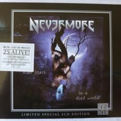 Nevermore (Неверморе): Dead Heart In A Dead World