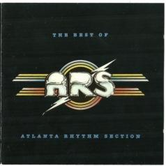 Atlanta Rhythm Section (Атланта Ритм Секшен): The Best Of Atlanta Rhythm Section