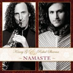 Kenny G (Кенни Джи): Namaste