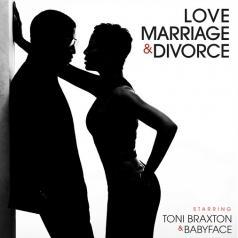 Toni Braxton (Тони Брэкстон): Love, Marriage & Divorce