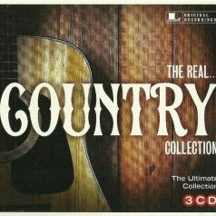 The Real...Country Collection