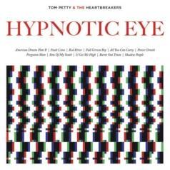 Tom Petty (Том Петти): Hypnotic Eye