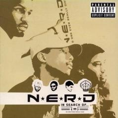 N.E.R.D.: In Search Of