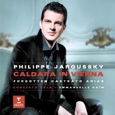 Philippe Jaroussky (Филипп Жарусски): Caldara In Vienna: Forgotten Castrato Arias