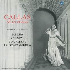 Maria Callas (Мария Каллас): Callas at la Scala