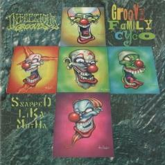 Infectious Grooves (Инфектриус Грувес): Groove Family Cyco