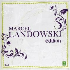 Marcel Landowski (Марсель Ландовски): Landowski: Marcel Landowski Edition
