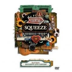 Squeeze (Сквиз): Essential Squeeze
