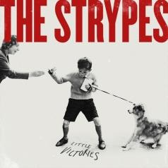 The Strypes: Little Victories