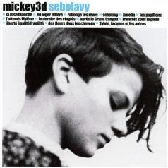 Mickey 3D: Sebolavy