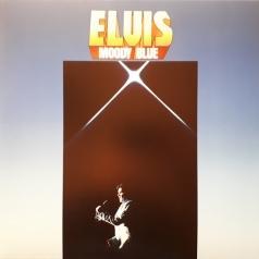Elvis Presley (Элвис Пресли): Moody Blue (40th Anniversary)