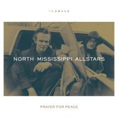 North Mississippi Allstars: Prayer for Peace