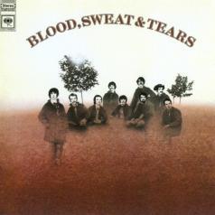 Blood, Sweat & Tears: Blood, Sweat & Tears