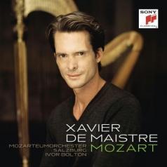 Xavier De Maistre (Ксавье де Местр): Mozart